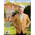 Wine Spectator October 2016