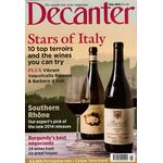 Decanter - May 2016