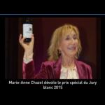 Marie-Anne Chazel - 50ème Concours de la Saint-Marc 2017