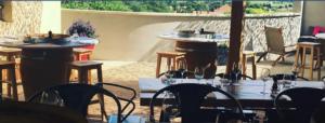 La table des Vignerons